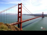 Visit and Cross the Golden Gate Bridge